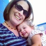 Leah Grace & I