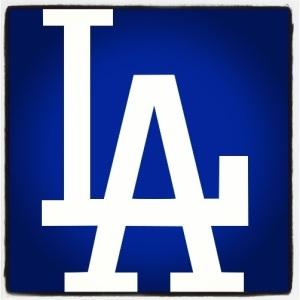 Go Dodgers!!! Let's make 2013 our season!!!